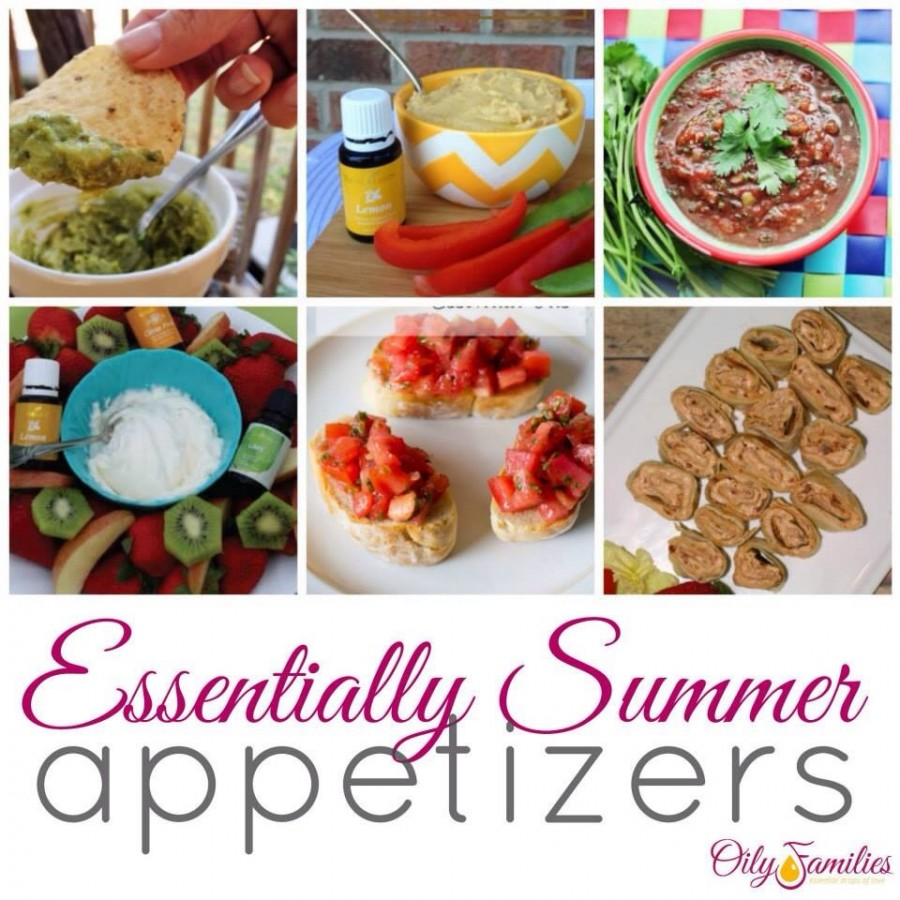 Essentially summer recipe series summerrecipes oilyfamilies want forumfinder Image collections
